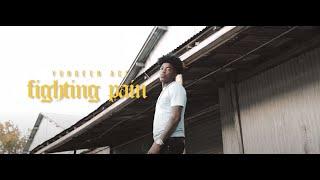 Смотреть клип Yungeen Ace - Fighting Pain