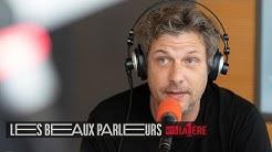 Les beaux parleurs - la chronique de Nathanaël Rochat : le deal à Lausanne