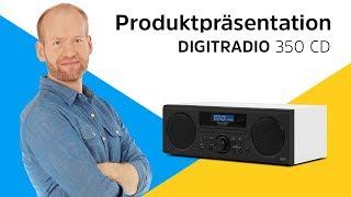 DigitRadio 350 CD: Produktvorstellung / Test