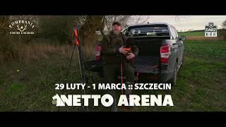 Zapraszamy na Targi Pomerania Hunting 2020!