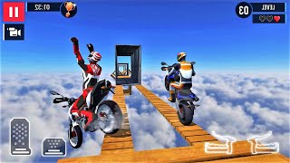 Bike Stunt Games -Best Android Gameplay HD #3