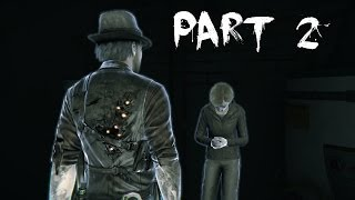 A Mysterious Murder- Murdered Soul Suspect part 2