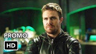 "Arrow 6x13 Promo ""The Devil's Greatest Trick"" (HD) Season 6 Episode 13 Promo"