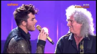 Baixar Queen + Adam Lambert - I Want To Break Free, (LIVE) @Rock In rio 2015