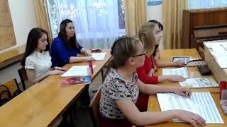 Лучший преподаватель музыкально-теоретических дисциплин 2017  Шлыкова М.В.