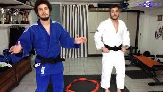 Pillole di Judo: IL GAMBERO