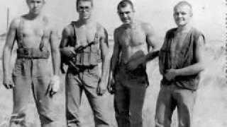 Афганистан 1981- 1983 гг песня