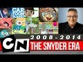 The Snyder Era: The History of Cartoon Network