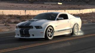 Shelby American GT350 2013 Videos