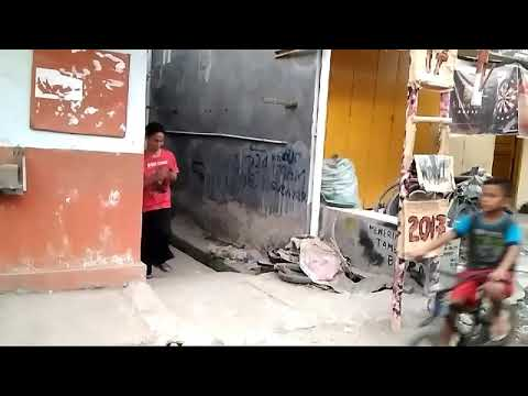 CUPLIZ TEGAL -  Jangan takut jadi Indonesia setia band (cover)  LUCU BANGET!!