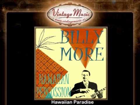Billy Mure -- Hawaiian Paradise