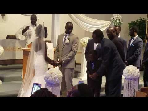 South Sudan (Nuer): Nyanpal Bol and Jal Deng