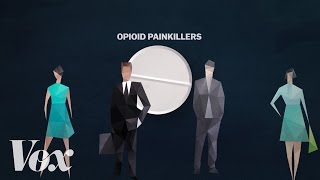 Painkillers now kill more Americans than any illegal drug