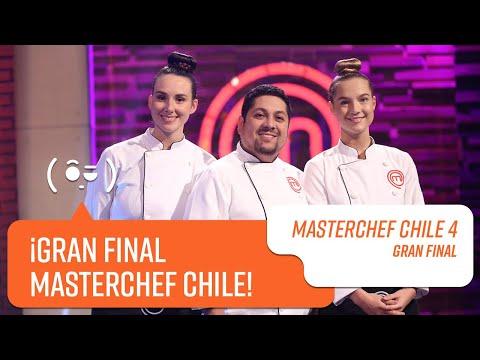 Capítulo final | MasterChef Chile 4