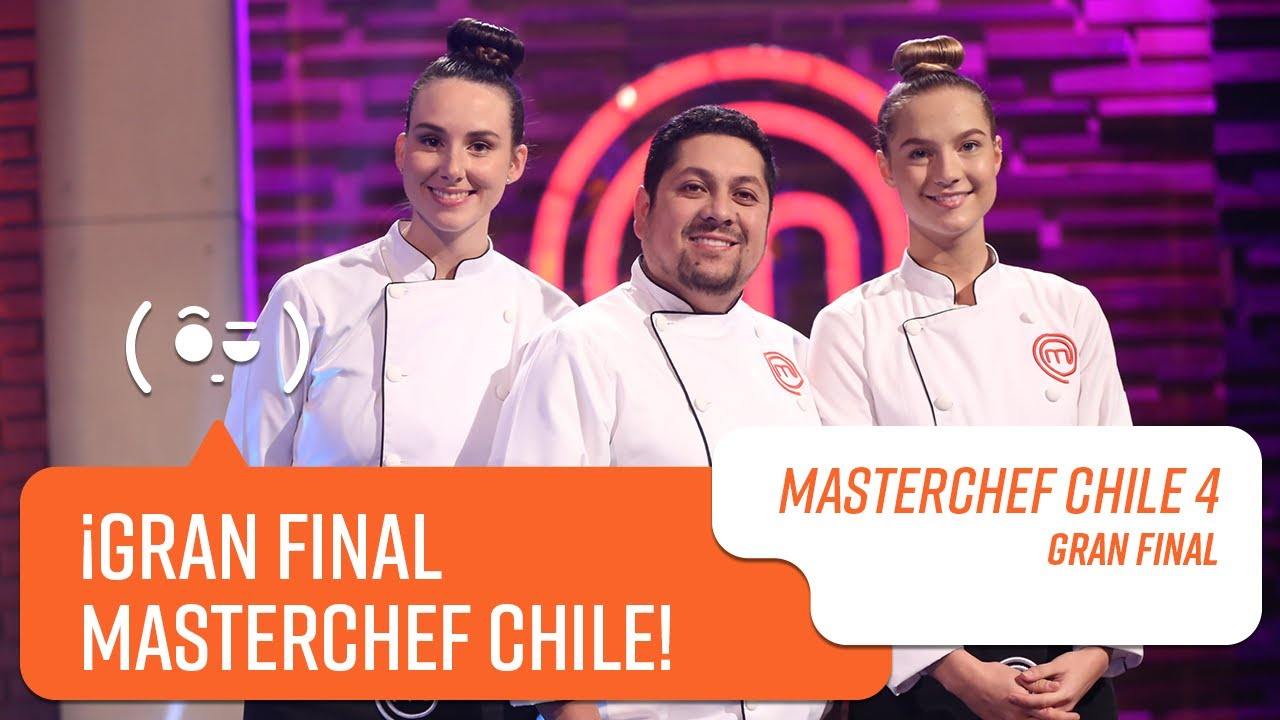 Capítulo final | MasterChef Chile 4