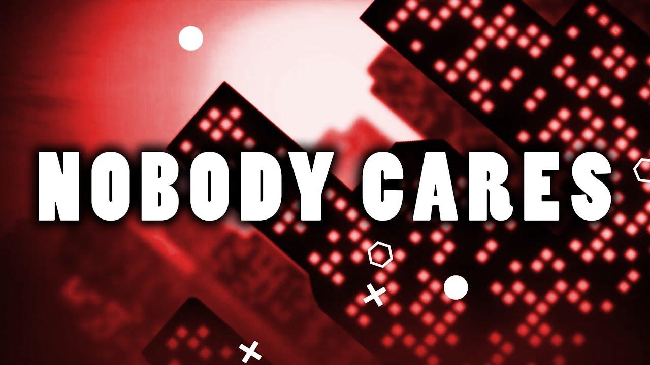 The Strange Algorithm Series - Nobody Cares (Lyric Video)