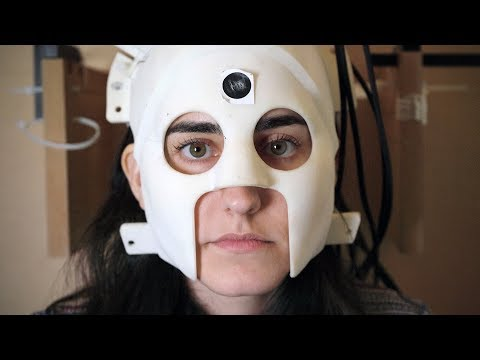Designing a new brain scanner (MEG)