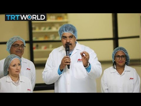 Venezuela in Turmoil: Locals struggle in political, economic crises