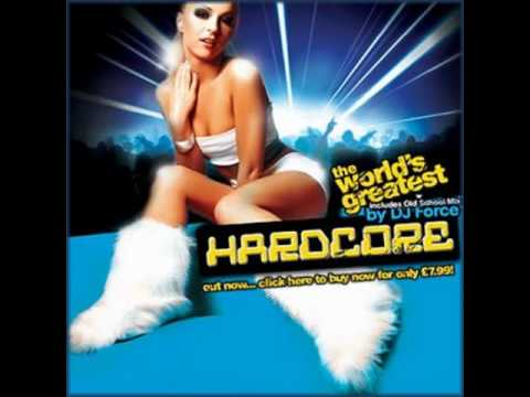 Happy Hardcore - Closer To Heaven 2007