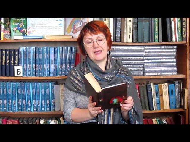 Изображение предпросмотра прочтения – НатальяЛанг читает произведение «Пригваждена к позорному столбу» М.И.Цветаевой