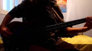 Repeat youtube video Yu-Gi-Oh Theme Bass Cover