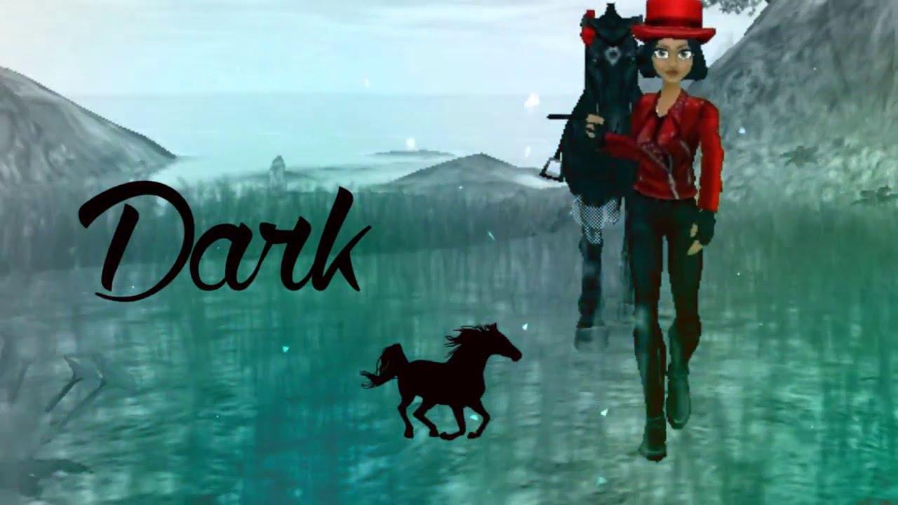 ~ Part 5 Dark Horse for Julia Catbridge ~