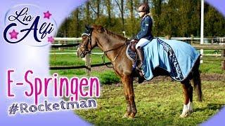 Lia & Alfi - FMA Turnier Catenhorn - E-Springen