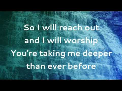 A LOVE I KNOW --PLANETSHAKERS NEW SONG 2017 studio version