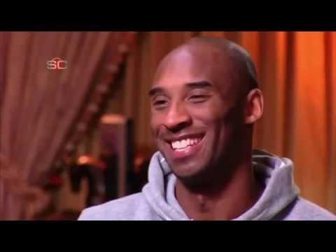 ESPN Kobe Bryant Interview