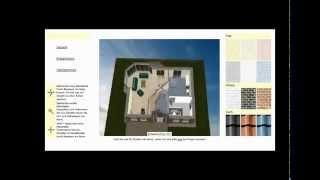 Программа для планировки и моделирования домов Arcon Eleco