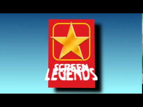 Screen Legends Ident June 2017