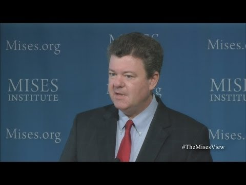 "The Mises View: ""What is Economic Growth?"" 