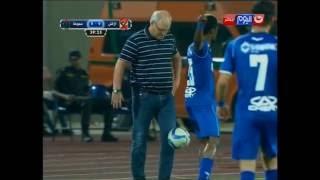كأس مصر 2016 - لقطة مهارية رائعة لـــ