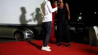 ALLY MAHABA AND AKEELAH ( UJITUME ) VIDEO LAUNCH AT BUNGA BUNGA NYALI