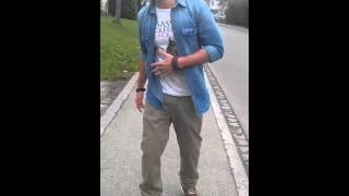 Afghan freestyle Rap by Tamim khan