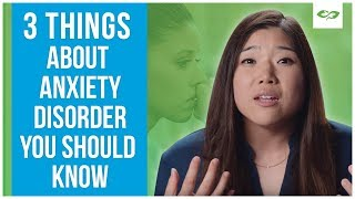 3 Things About Anxiety Disorder You Should Know | BetterHelp