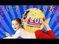 POUPEE LOL SURPRISE CONFETTI POP : Eclat et confettis pour la poupée Foxy ! (Unboxing)