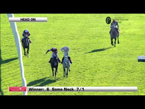 Punchestown Highlights 18th November 2018