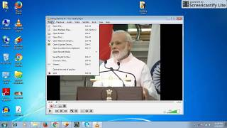 How to Change Resolution of a Video in VLC   How to resize a video   How to compress a video