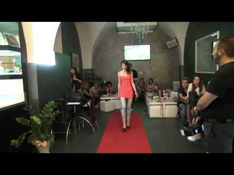 JRS Miss Glamour 2014  finalissima