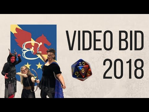 Elizabeth College Video Bid 2018
