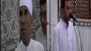 المتسابق المبتهل محمود محمد الحديدى مسابقة برنامج سهرة مع الطاروطى 29 6 2018