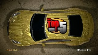 """Need for Speed 2015 
