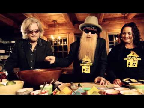 FBTV: Live from Daryl's House with Billy Gibbons