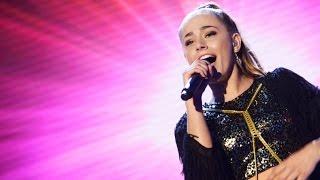 Idol Sverige i TV4 från 2014-11-21: Josefine Myrberg framför Nobody...