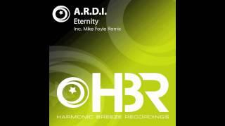 A.R.D.I. - Eternity (Mike Foyle Remix) [Harmonic Breeze]