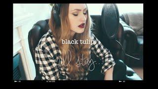 Black Tulip (ORIGINAL) | Lizzy