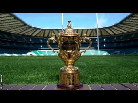 Rugby World Cup 2015: BBC secures live radio rights