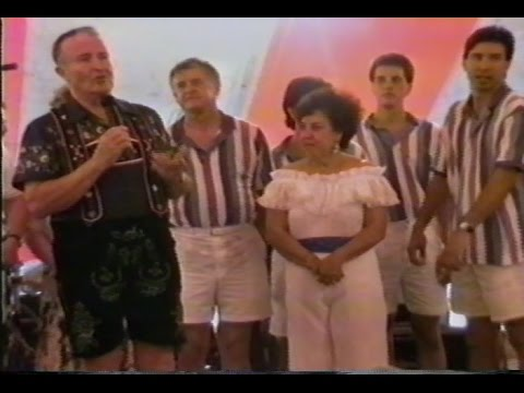 Polka Family Band - Frankenmuth Summer Music Fest - 1995