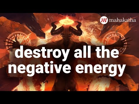 Ancient Sun Mantra To Remove Negative Energy from MIND, BODY, SOUL & HOME| Om Japa Kusuma Mantra